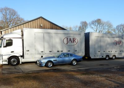 Supercar transport sussex